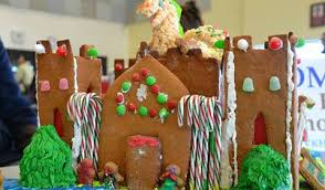 Gingerbread competition 2